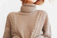 Trecce / Cable Knit