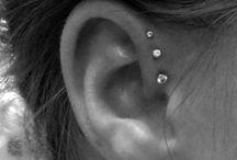 Piercings und Tattoos :)