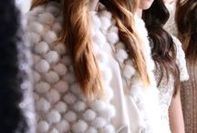 Tridimensional Knit