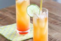 Drinks yummy :-)