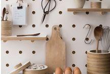 Kitchen ideas :-)