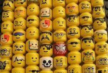 LEGOs :-)