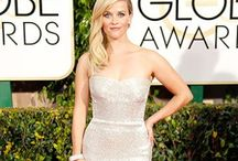 Golden Globes 2015 / Our favorite fashion from the Golden Globes!