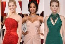Academy Awards 2015 / Our top fashion picks from the 2015 Oscars.