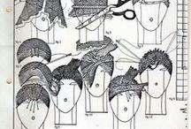 Diy Sewing / Cucito fai da te