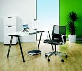 Inspire with I-Spire / Stylish and Functional solutions for your office and desk