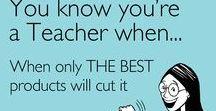 Classroom Creativity / Ideas for teachers and schools