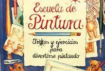 Libros de Arte y Creatividad Infantil / Libros relacionados con la Educación Artística y la Creatividad infantíl, que tenemos en el catálogo de la Biblioteca Central del Campus de Pontevedra. #arte_infantíl #educacíón_artística #creatividad_infantíl