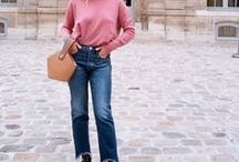 Outfit Ideas / We've put together some awesome outfit ideas with creative styling ideas for you to try... Get inspired!