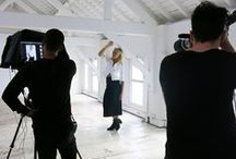 Behind the Scenes / Behind the scenes at Who What Wear Australia