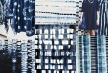Tie-Dye Indigo / Tintura Indigo