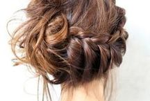 hairy hair! / all of the most beautiful hairstyles!