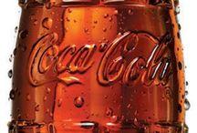 Coca Cola :-)