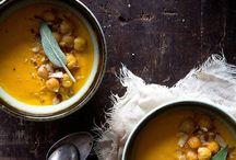 Soup+Chowder yummy :-)