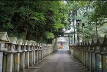 Mt Shigi - Nara