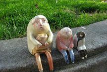 Clay+Ceramic :-)
