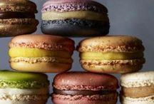 Macaron yummy :-)