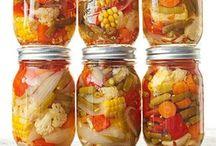Pickles yummy :-)