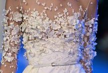 Couture dresses / Couture inspiration