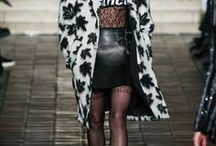 Fashion Week F/W 16
