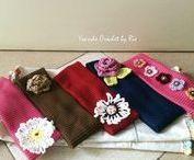 Crochet - Bandana / bandana