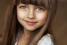Beautiful Little Girl / Little Girl