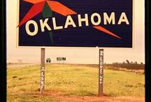 Around The World (Oklahoma) /  Oklahoma, explore the world, ingratitude, God's gift