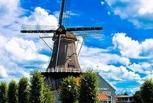Around The World (Amsterdam) / explore the world, ingratitude, God's gift