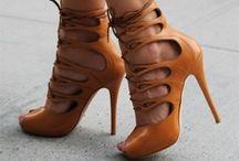 4 your feet, Shoe Love