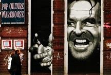 street art / by Silvana Faltoni