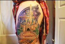 Tattoos / by Rochelle Lozano