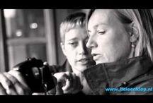 Fotografie Workshops / Inspirerende fotografie workshops