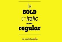 Schrijf Workshops