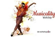 Muziek Workshops