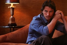 Christian Bale / by Rebecca