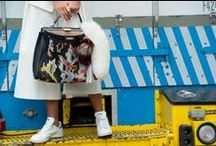 Carnet Chic: On the Street :) / Cool, Cool, Cool....