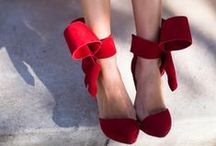 Carnet Chic: Only Shoes :)