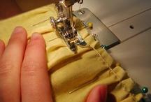 Sew fun / by Kathryn Gibbons