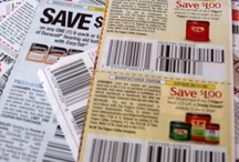 Couponing / money saving / by Kathryn Gibbons