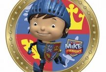 Mike the Knight Party!