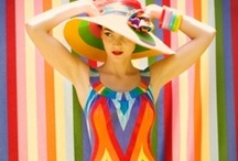 Carnet Chic: Only Colors:) / Life is Color!