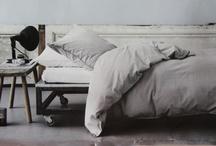 Interior-bedroom space