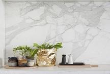 Interior-kitchen space