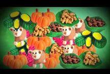 animaciones flash de contenido educativo / Excelente complemento didáctico para las aulas de primaria. / by ÁNGELES POUSA DÍAZ