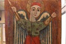 Orthodox Christianity Art