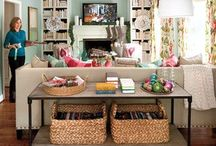 Home Ideas / by Willette