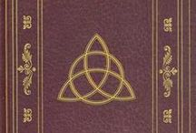 Book of Shadows / by Jeremy Slick
