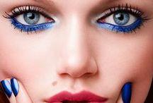 * Make - up *