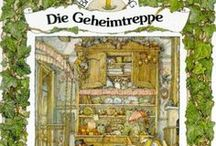 Kinderbücher | German children's books