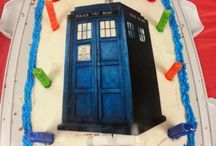 Doctor Who Party! / Doctor Who party ideas and supplies from www.partyweb.us